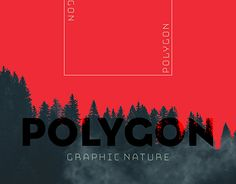 "Check out new work on my @Behance portfolio: ""Polygon : one poster a day"" http://be.net/gallery/50364191/Polygon-one-poster-a-day"