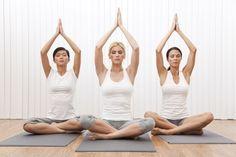 Pessoal, vocês já ouviram falar da Hot Yoga? Então venham conhecer mais sobre essa nova prática!!