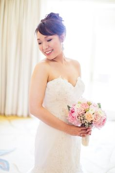 Sweet Viriginia Wedding at Salamander Resort - MODwedding