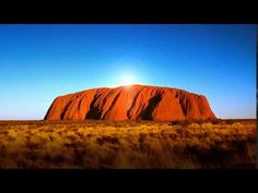 Australian Aboriginal Didgeridoo Music - YouTube