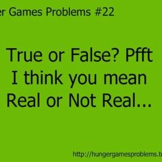 Real or Not Real !!