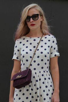 More pretty polka dots here - http://dropdeadgorgeousdaily.com/2014/03/polka-dot/