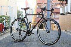 *SURLY* cross check complete bike | Flickr - Photo Sharing!