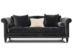 Shop Furniture - Online Furniture Store - Same Day Delivery Living Spaces Furniture, Sofa Furniture, Furniture Design, Custom Furniture, Shop Furniture Online, Black Couches, Custom Sofa, Beautiful Interior Design, Living Room Inspiration
