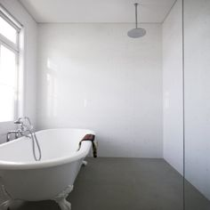 Scandinavian Bathroom Design-A Unique Contemporary Design : Scandinavian Bathroom Ideas