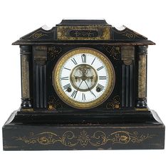 Mantel clocks parts