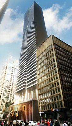 80 Bloor Street West - Investment Condos - Preconstruction Condos