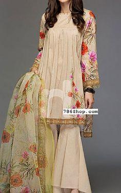 Pakistani Dresses online shopping in USA, UK. Simple Pakistani Dresses, Pakistani Fashion Casual, Pakistani Dress Design, Pakistani Outfits, Indian Outfits, Pakistani Lawn Suits, Pakistani Dresses Online Shopping, Online Dress Shopping, Stylish Dresses For Girls