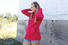 Women's ORB, comfy & adorable. August 21, Rip Curl, Billabong, 21st, High Neck Dress, Comfy, Lady, Jackets, Dresses
