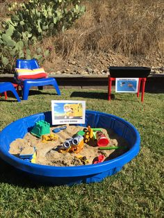 Paw patrol party game - dig with rubble and fish with zuma Boys 1st Birthday Party Ideas, First Birthday Party Decorations, 1st Boy Birthday, Paw Patrol Birthday Decorations, Paw Patrol Birthday Theme, Paw Patrol Games, Paw Patrol Party, Paw Patrol Invitations, Birthdays