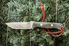Bark River Knives Bravo 1