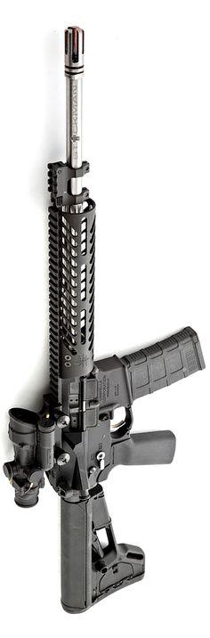 11 Best Bear Creek Arsenal AR-15 Upper Assemblies images in