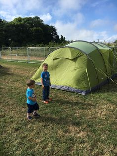 10 Reasons we are Staying with Pitch Village at Camp Bestival - Are We Nearly There Yet? 8 Man Tent, Camp Bestival, We The People, Pitch, Outdoor Gear, Camping, Style, Campsite, Outdoor Tools