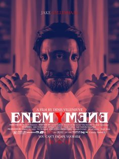 Enemy – PosterSpy