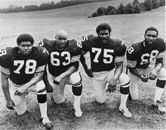 The Steel Curtain
