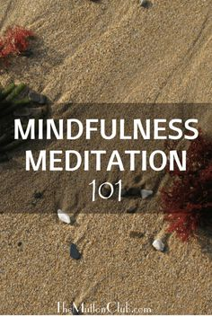 Think mindfulness meditation is hard? Think again. All it takes is 10 mindful minutes. Here's how to get started. Breathe and enjoy!