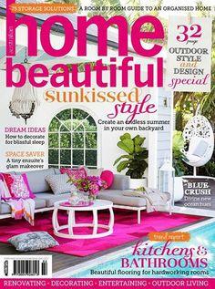 Emejing Home Design Magazines Australia Images House Design 2017