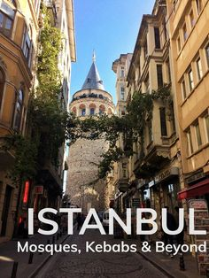 """What is your favourite or likely-to-come-back-to city? We know a lot of folks answering Istanbul! If you haven't been there yet, you may ask: """"Why is Turkey's biggest city so fascinating?"""" Here's Comeat's take on this..."""