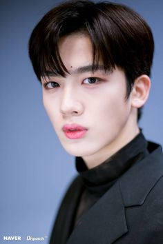 "Click for full resolution. X1's Kim Yohan ""FLASH"" promotion photoshoot by Naver x Dispatch"