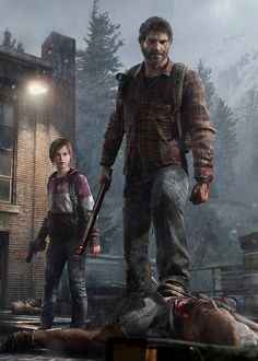The Last of Us ViDoc details combat and survival  The fourth video of The Last of Us development series looks at the intimate and brutal combat in the game and the gameplay mechanics of survival action.
