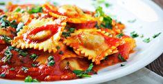 5 Cool Vegan Ravioli Recipes - Vegan Bandit