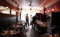 Secret New York: lesser-known attractions, bars and restaurants - Telegraph