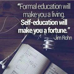 Self education  #m_eye_nd  #wizdomly