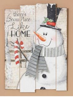 Christmas Wood Crafts, Christmas Signs, Christmas Snowman, Christmas Projects, Winter Christmas, Holiday Crafts, Christmas Ornaments, Snowman Decorations, Snowman Crafts