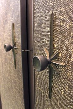 Interior design | decoration | home decor | Door Handles