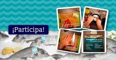 El sello de calidad @nuestros_mares sortea 5 lotes de corvinas, lubinas y doradas de nuestras costas. ¡Participa!