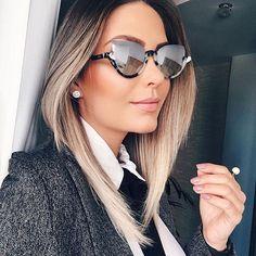 Nayara Radaelli in FENDI BLINK sunglasses #sunglasses #shades #fashion #streetstyle #bloggers #models #topmodels #gafas #gafasdesol #lunettesdesoleil #occhialidasole