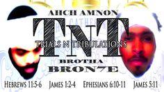 T~n~T / Ahch Amnon featuring Brotha Maverick Bron7e {#HebrewMusic}