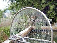 Fotos de cascadas muros llorones espejos de agua cortinas for Esquelas el mueble melide