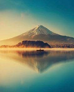 "Helena PIRES on LinkedIn: ""Le Mont Fuji au lac kawaguchiko, au Japon. Monte Fuji, Beautiful World, Beautiful Places, Wonderful Places, Beautiful Scenery, Mount Fuji Japan, Landscape Photography, Nature Photography, Travel Photography"