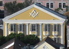 Grand Lodge of the Bahamas.
