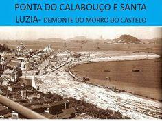 Praia de Santa Luzia História Estádio de Remo de Arnaldo Brant
