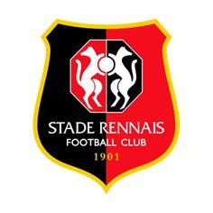 Stade Rennes Primary Logo on Chris Creamer's Sports Logos Page - SportsLogos. A virtual museum of sports logos, uniforms and historical items. Logo Sport, Soccer Logo, Sports Team Logos, Football Soccer, Soccer Teams, Sports News, Rennes France, Bournemouth, Coaches