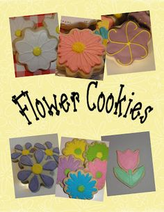 Graduation Cookies | Creations from The Cookie Puzzle | Pinterest