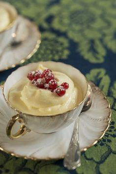 Italy - Lombardy Christmas Tiramisù by foodwriter Csaba Dalla Zorza,Milan