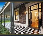 bluestone villa adelaide - Google Search Exterior Paint, Villa, Windows, Google Search, Villas, Window, Ramen