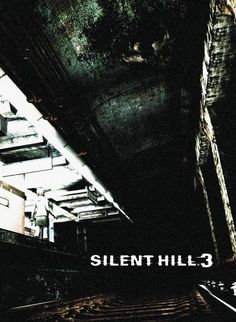 Silent Hill 3 - Unreleased Tracks.