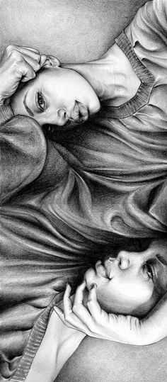 T. S. Abe - Pencil on Paper. S)    Wow, it looks so great. I wish i were that good, too. I love sketching