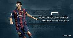 Record Messi