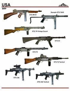 BRP Ww2 Weapons, Gun Art, Submachine Gun, Weapon Concept Art, Hunting Rifles, Assault Rifle, Military Weapons, Airsoft Guns, Firearms