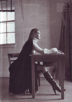 Steven Meisel Vogue Italia 1999