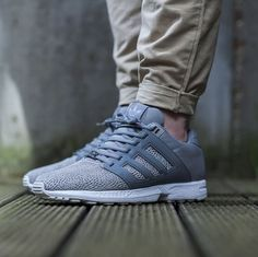 new product 0a1f4 1a0bf adidas Originals 2014 Fall Winter ZX Flux The very popular adidas Originals  ZX Flux trainer has already evolved into its next generation