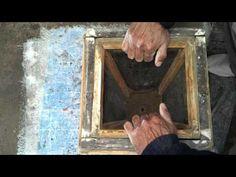 Neste vídeo ensino como vc pode fazer seu próprio vaso de cimento,gastando pouco dinheiro. Diy Cement Planters, Concrete Pots, Concrete Projects, Easy Youtube, Art Tutorials, Easy Crafts, Color Change, Bonsai, Cement Flower Pots