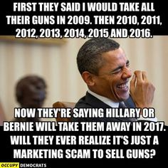 """They're too dense, they actually think Obama & HRC are """"Leftists"""" >:O Redneck Humor, Social Issues, Thought Provoking, That Way, Shit Happens, Things To Sell, Sayings, Words, Gun Control"""