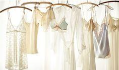 10 Pretty Pastel Bridal Lingerie Sets | weddingsonline