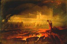 Según el famoso texto de Dante Alighieri, estas son todas las faltas que pueden destruir a una persona para toda la eternidad.